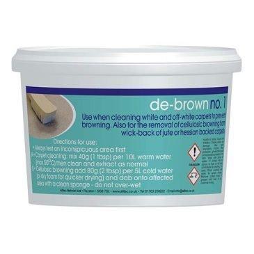 HI-TEC DE BROWN No2