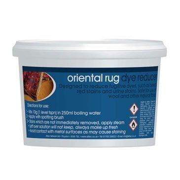 hi-tec Oriental Rug Dye Reducer 500g