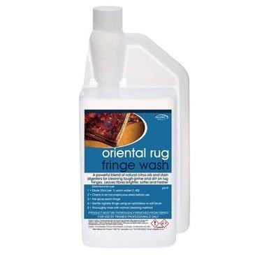 hi-tec Oriental Rug Fringe Wash 1L