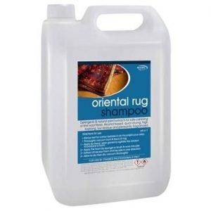 hi-tec Oriental Rug Shampoo 5L