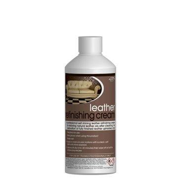 hi-tec Professional Leather Refinishing Cream 500ML