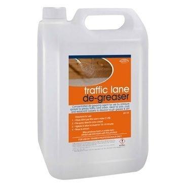 Hi-tec traffic lane degreaser 5L