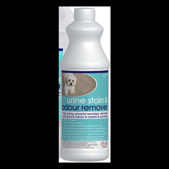 Urine Stain & Odour Remover 1 LITRE